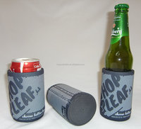 Can Bottle Jacket Beer Cooler Neoprene Stubby Holder