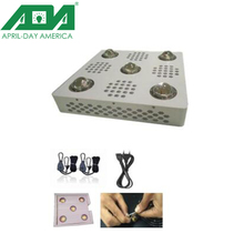 China manufacturer Low price 680w 900w 1200w cob hydro led grow light for plant growing