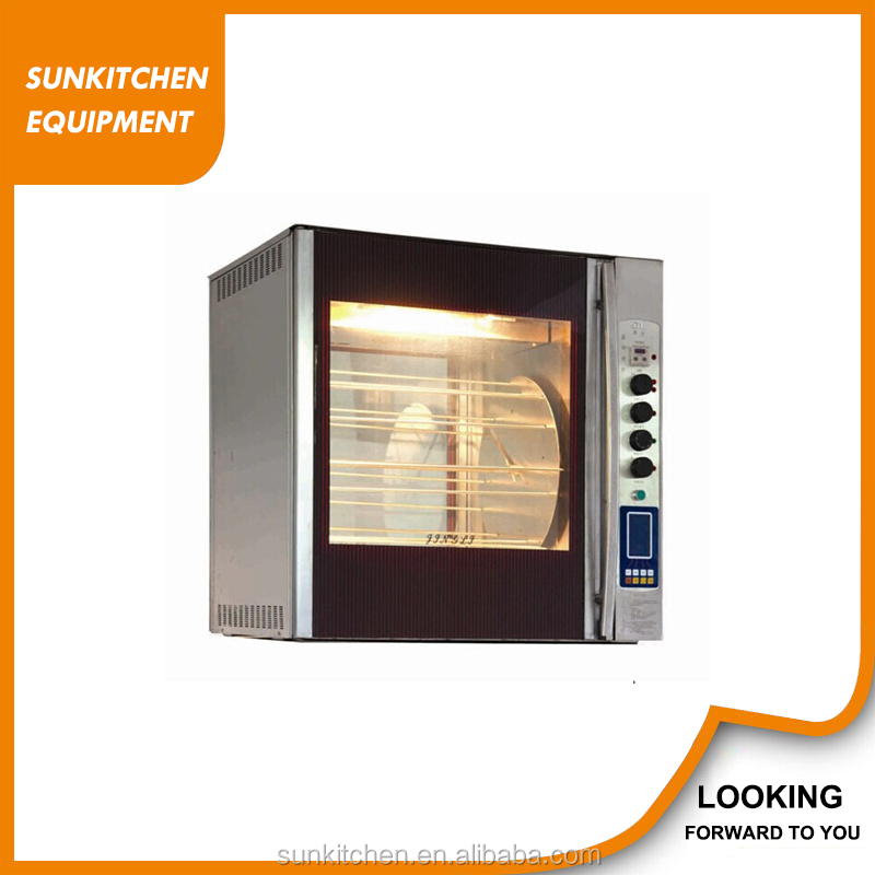 Hot selling!!! JEO-42W-GO super chef convection oven
