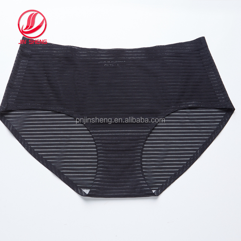 China Manufacturer Latest Fashion Fancy Underwear Women Panty Sexy Ladies