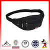3 Pockets Waist / Bum Bag 26 - 44 inches Adjustable Belt for Men and Women Running, Cycling and Fish(ES-H041)