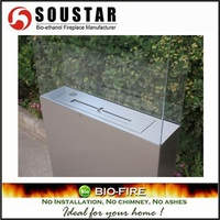 A3-SS freestanding outdoor furniture of SOUSTAR