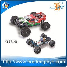 1:8 scale nitro engine rc cars toy for sale