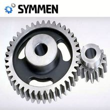 High Quality Flywheel Starter Ring gears for Passenger Cars and Commercial Vehicles