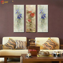 Modern Wall Arts Abstract Paintings With Description of Painting