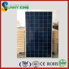 100w / 200w / 250w / 310w PV solar panel manufacturers in china in solar energy systems
