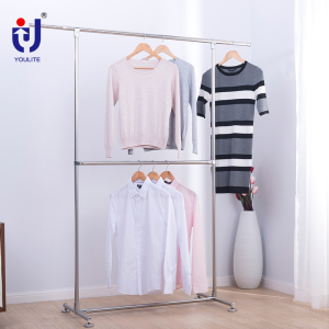 Slap-up YLT-0309DL aluminium drying garment rack clothes hanging stand
