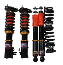 Hot sell car parts mono tube suspension performance coilover for FD1