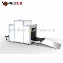 Big X-ray Luggage Machine SPX10080 Baggage Scanner