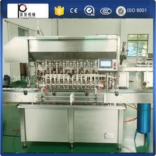Over 10 years experience sales service provided plastic bottle petroleum jelly filling sealing machine with great price