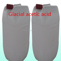 99.5% 99% min glacial acetic acid /Natural Acetic Acid AA 99% Price Food Grade Glacial Acetic Acid