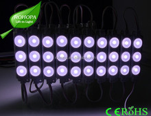 Long lifespan 5 years warranty smd Epistar led module light 12V