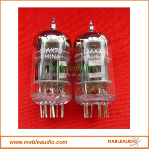 12AX7B Shuguang audio electron Tube for tube amplifier