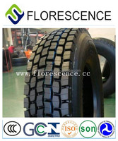 Best China Tire truck tires 12R22.5