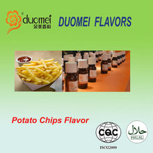 DMC-51154 Fires potato powder falvor,flavors of pringles