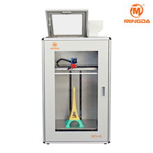 China Assessed 3d printer manufacturer newest 3 d printer machine large MINGDA MD-6L industrial 3d printer with high precision