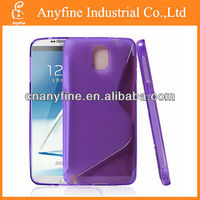 TPU Soft Case Cover For Samsung Galaxy Note 3 III N9000