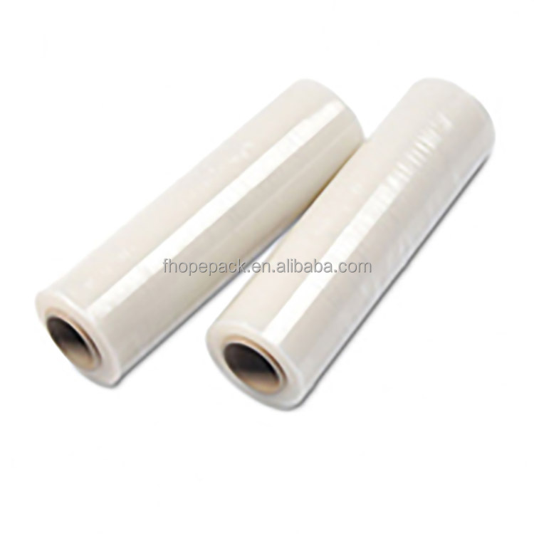 China gold supplier latest double layer stretch film extended