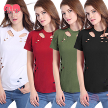 New Arrival Tee Tops Indian Blouses Designs Blouses for Women
