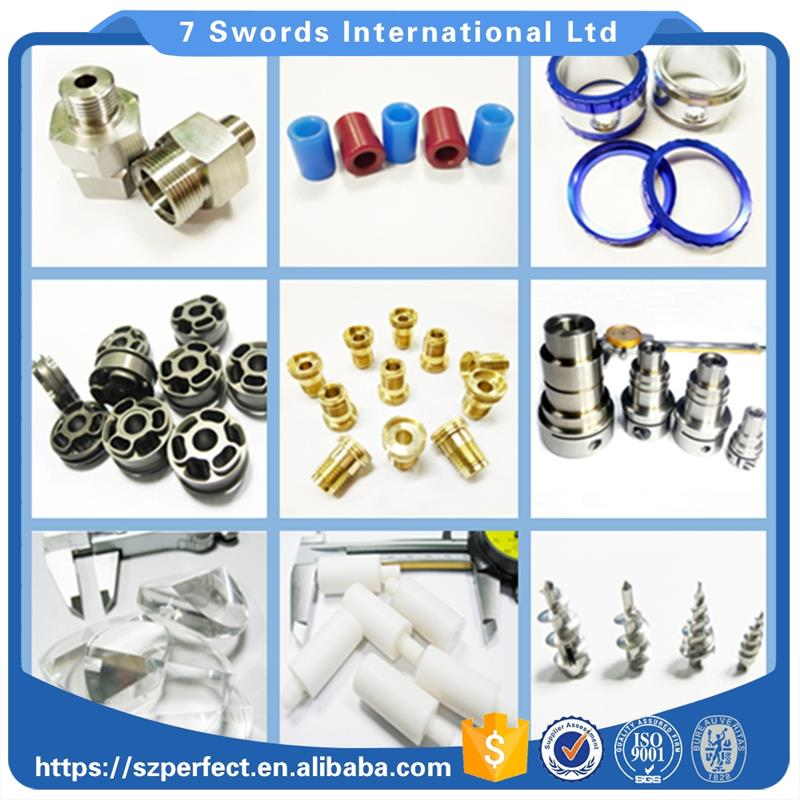 Mass production hardware accessory cnc turned parts with high quality