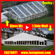 1000 seater large event party wedding tent