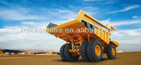 BZK BRAND Heavy Duty NEW MINING Dumper 32TONS TIPPER TRUCK