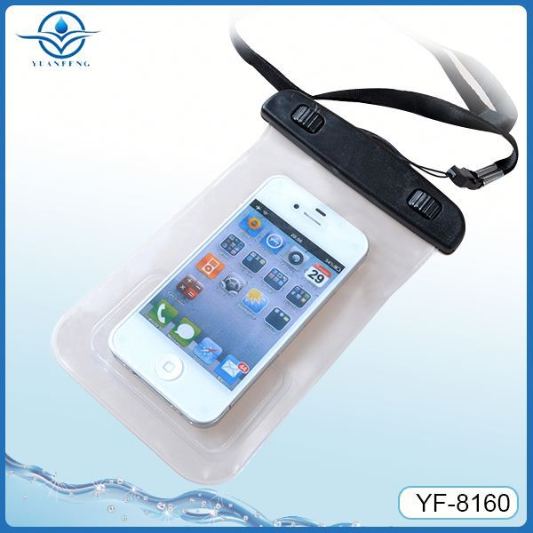 Eco-friendly waterproof gorilla case for samsung galaxy s4 i9500
