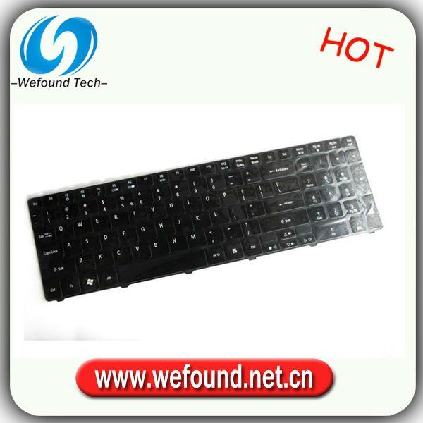 laptop keyboard for ACER 5810 5810T 5810TG AS5810T 5820TG