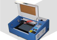 mini co2 laser seal engraving machine