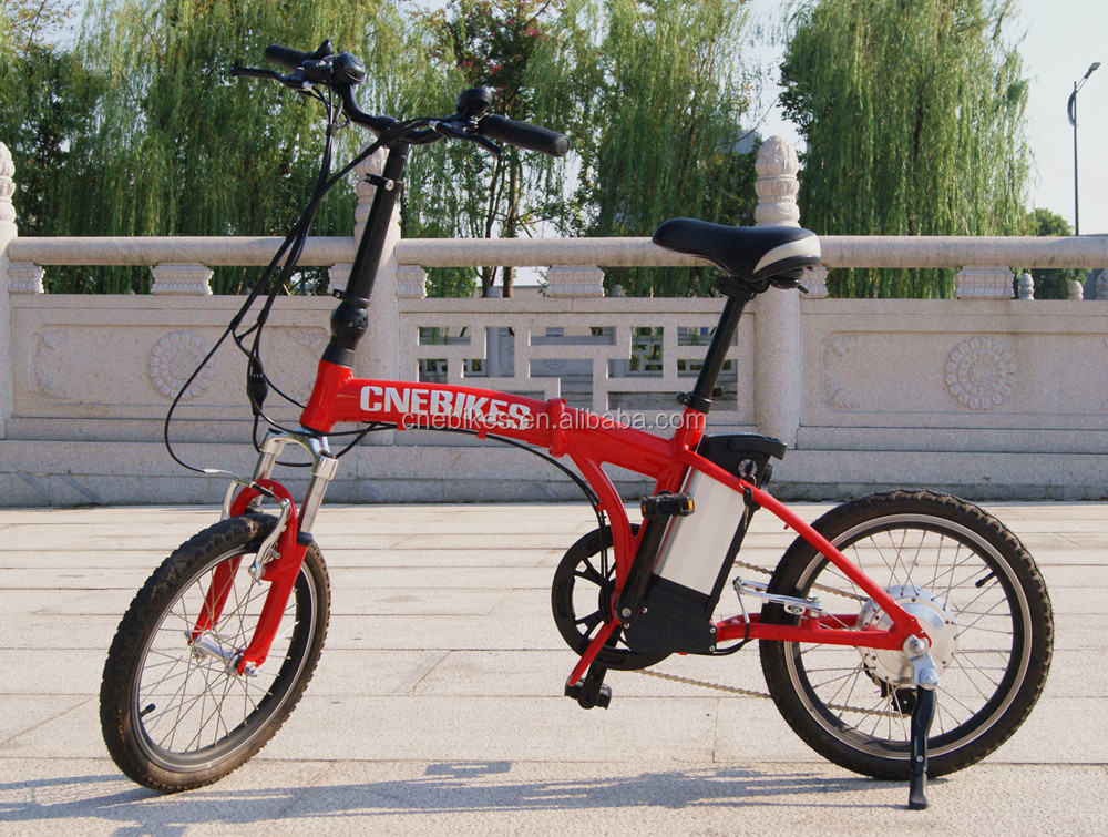 children electric bicycle 36V 350W new model electric bicycle