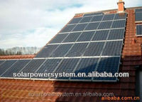 800w New design solar power home kits