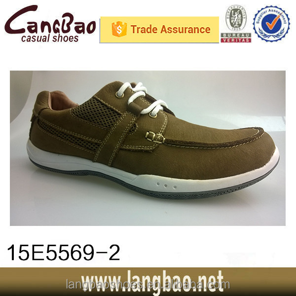 Best selling men new style casual shoes