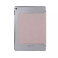 Contemporary professional flip leather case for ipad 6