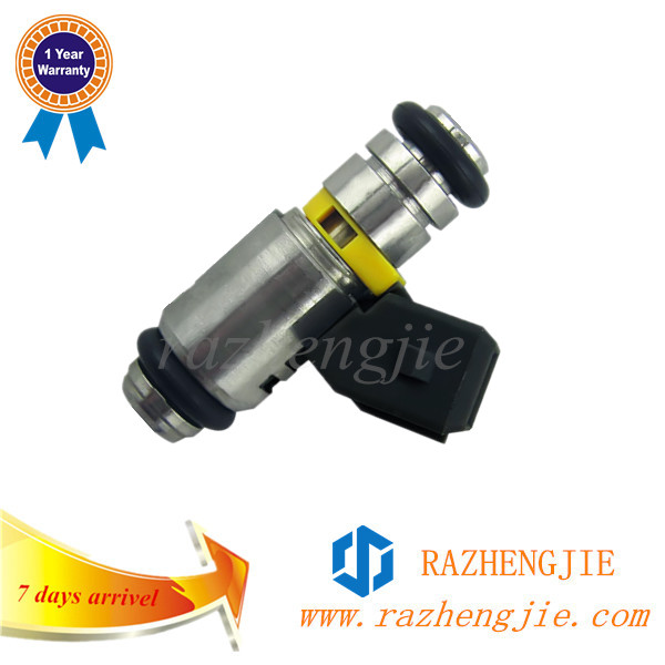 zhengjie efi gasoline fuel injection nozle IWP069 /fuel inyector