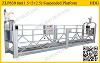 ZLP630 6m 630kg Electric Suspended platform