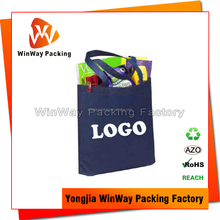 China Reusable Non Woven Promotional Tote Bag