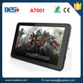 Ultra digital A33 quad core 4GB/8GB 7 inch Android4.4 tablet