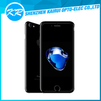 Hot!!!Tempered Glass Screen Protector Ultra Clear HD Clarity 9H 2.5D Arc screen protector for iPhone7