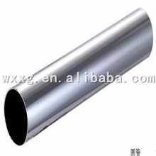 high quality seamless stainless steel pipe with sleeve optional weight