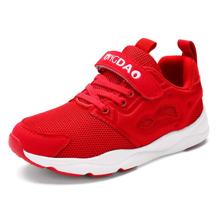 Colorful Low cut PU Sole Kids Sports Shoes Kids Wholesale