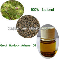 100% Natural Burdock Oil