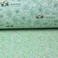 Wholesale Pe Foam Breathable Carpet Underlay