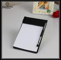 Restaurant Menu Holder Cover Wholesale Display One-sided Drink Recipe Cover For Menu