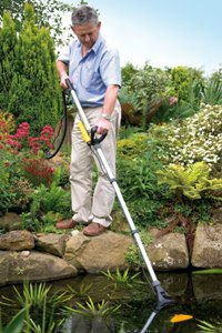 Hozelock Pond Vac 1752 (UK)