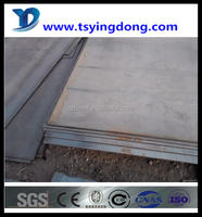 high quality prime MS plate A283 carbon steel sheet