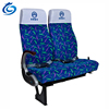JiuLong FS Cloth Passenger 2 Seat FuSheng For Team Transfer Coach Bus Seat