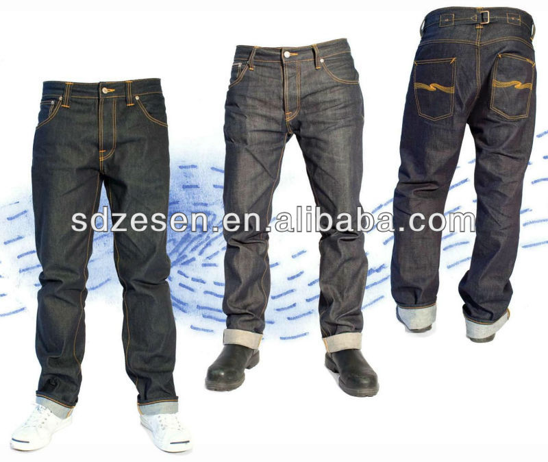 popular men skinny jeans top brand men jeans