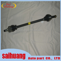 Auto Chassis Parts Axle For Yari