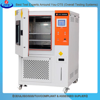 Environmental temperature humidity calibrator chamber climatic Damp Heat Test Chamber
