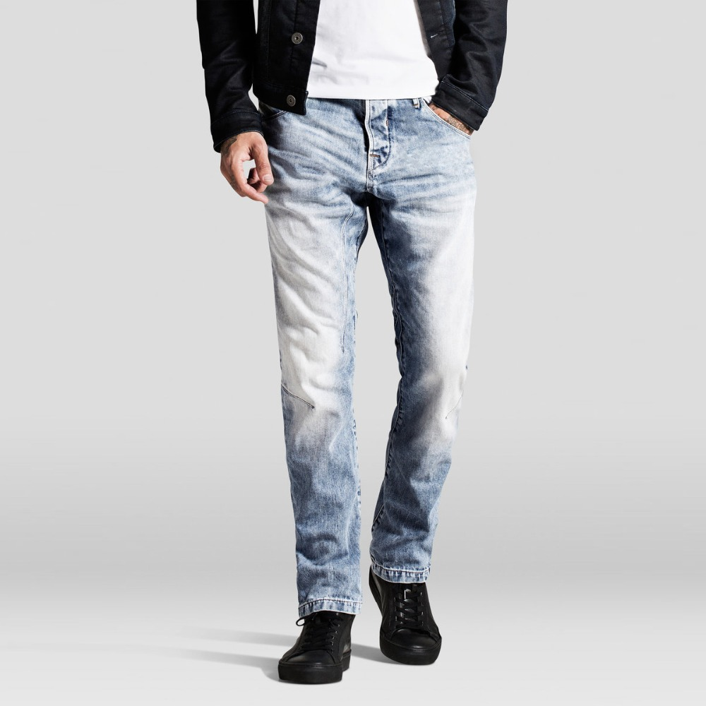 Free shipping and returns on Men's White Wash Jeans & Denim at cripatsur.ga